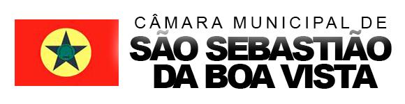 Câmara Municipal de São Sebastião da Boa Vista – PA